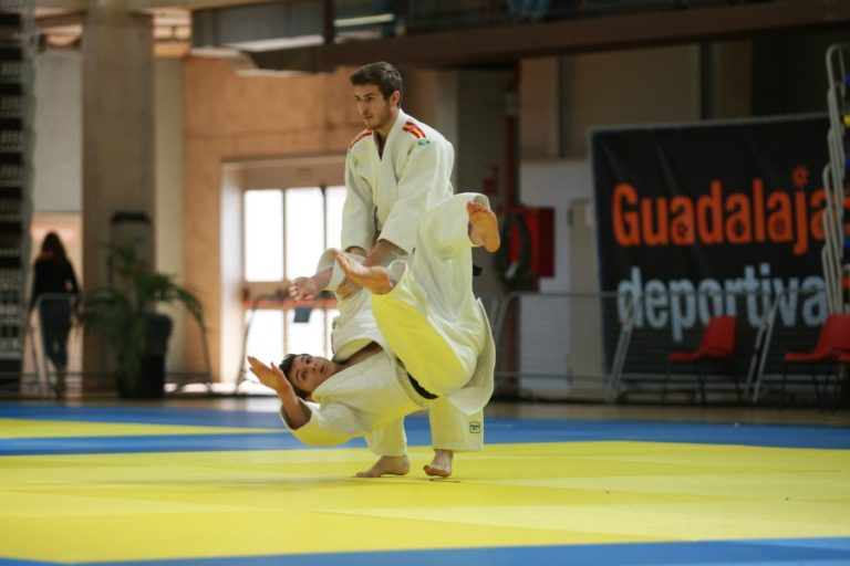 Campeonato de España de Kata de Judo 2017