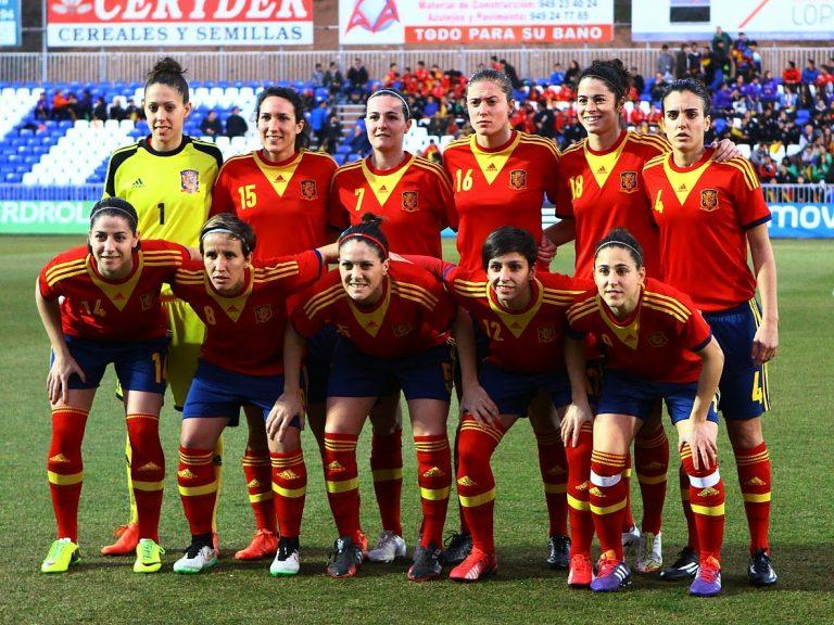España vs Nueva Zelanda
