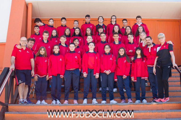 Campeonato de España Escolar de Judo 2019