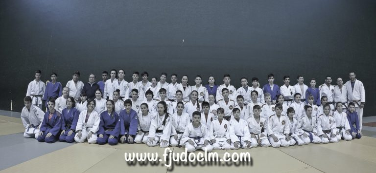 Concentración Pre Campeonato de España Escolar