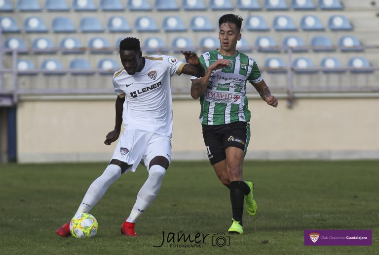 Deportivo Guadalajara vs Quintanar del Rey 22-09-19 Segunda Galería