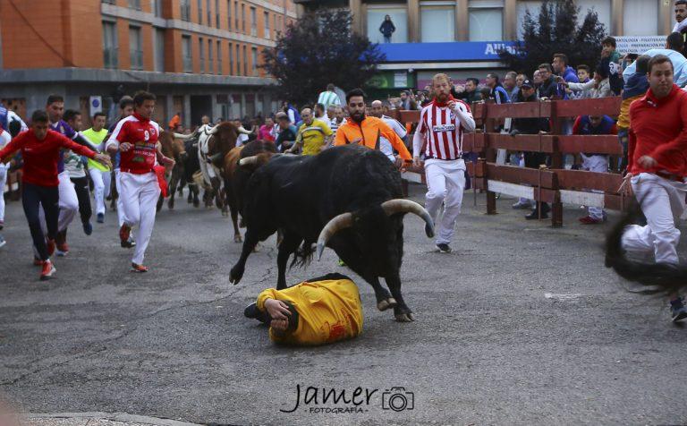 Encierro Guadalajara 14-09-19