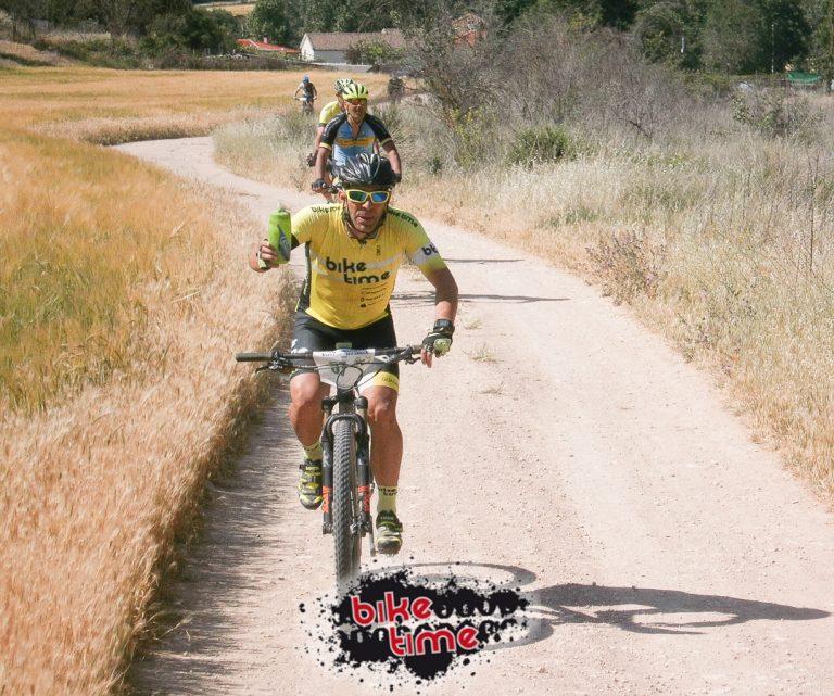 Maratón Valles de la Alcarria 2019