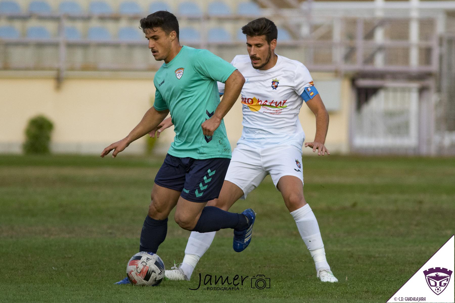 Deportivo Guadalajara & Illescas