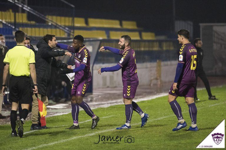Deportivo Guadalaja & C.D. Tarancón