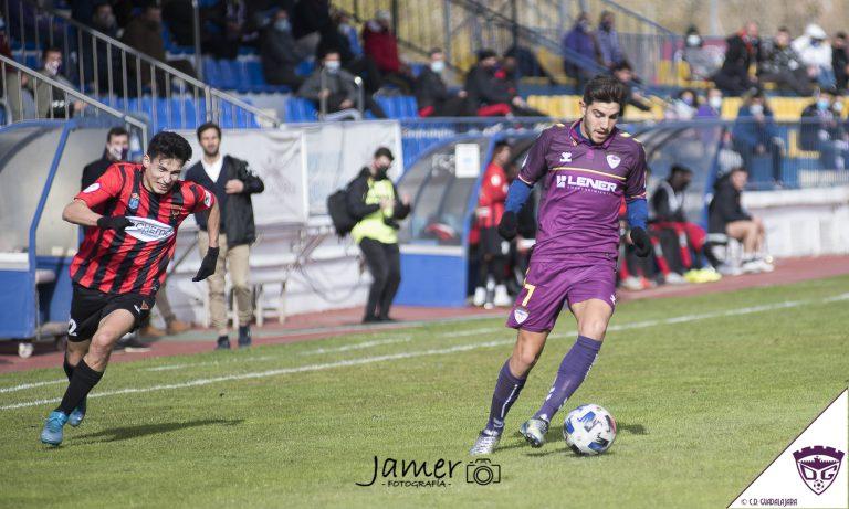 Deportivo Guadalajara & Azuqueca