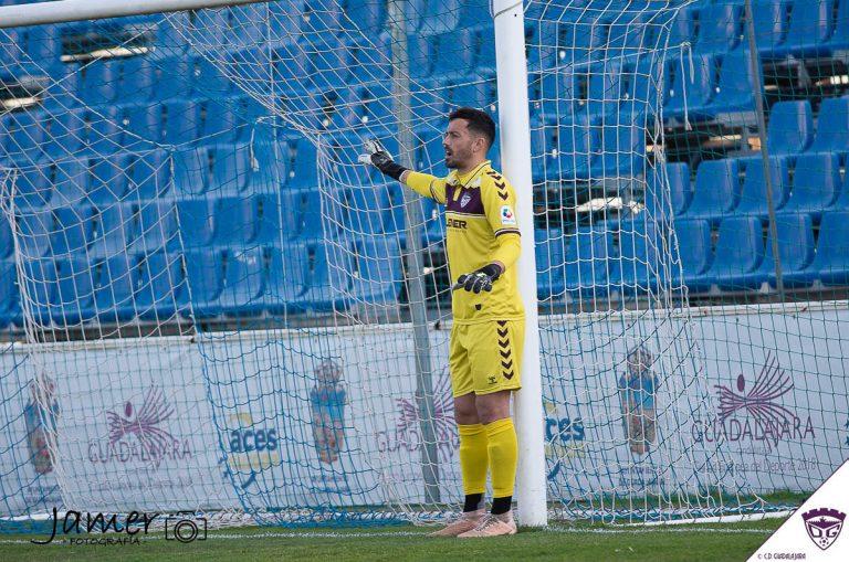 Deportivo Guadalajara vs Villacañas