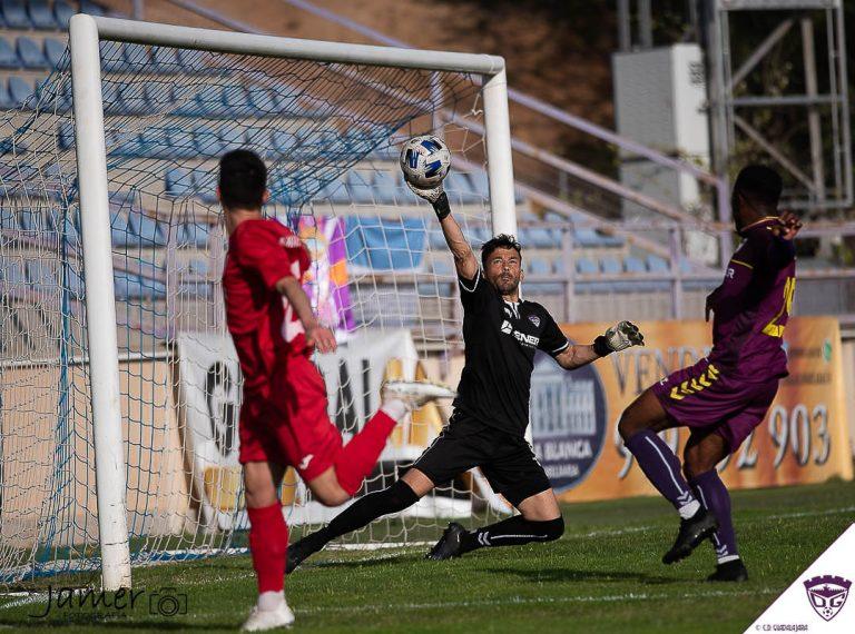 Deportivo Guadalajara – La Roda