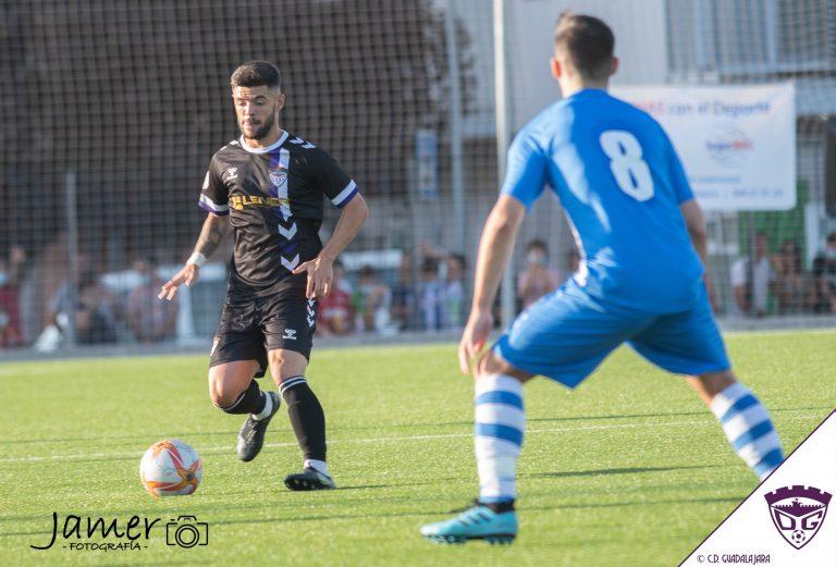 Hogar Alcarreño & Deportivo Guadalajara