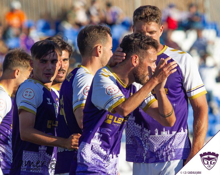 Deportivo Guadalajara & Conquense